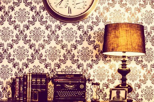 Идеи дизайна интерьера, которые привнесут в ваш дом роскошь и изобилие