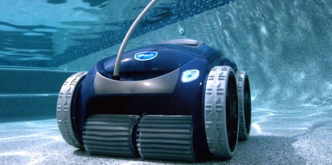 Очистители бассейнов Polaris - лучший выбор, который вы когда-либо сделали!